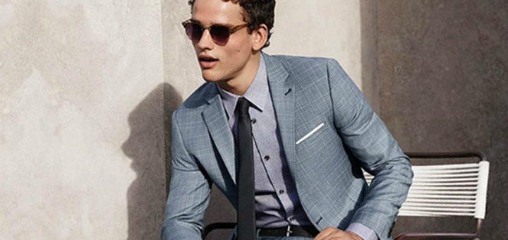 Скидки до 40% на весь ассортимент одежды от торговой марки Carlo Potti