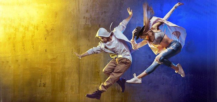 Месяц занятий по любым направлениям танцев от студии «Art Fusion»