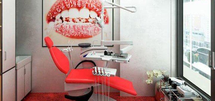 Установка брекет-системы у ортодонта первой категории в стоматологической клинике «Andreeva PearlSmile»