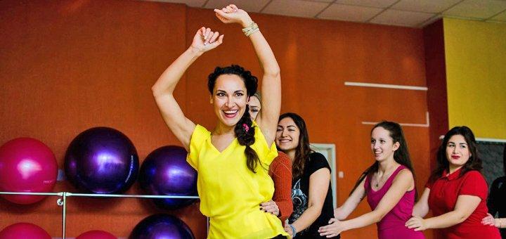 Скидка 25% на занятия в фитнес-студии «Be Cool»