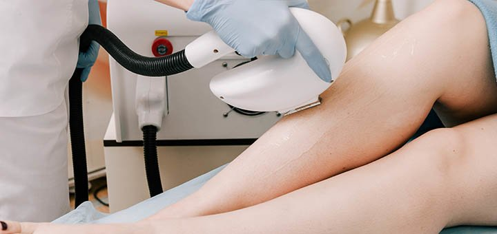 До 9 сеансов лазерной эпиляция любой зоны в салоне красоты «Osoba Lazer & Beauty»