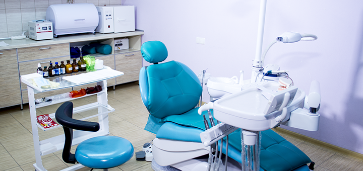 Отбеливание зубов в стоматологии «Улыбка»
