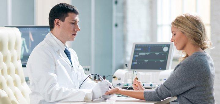 Комплексная биорезонансная диагностика организма, тест на аллергены, пищевой тест в «СмартМед»