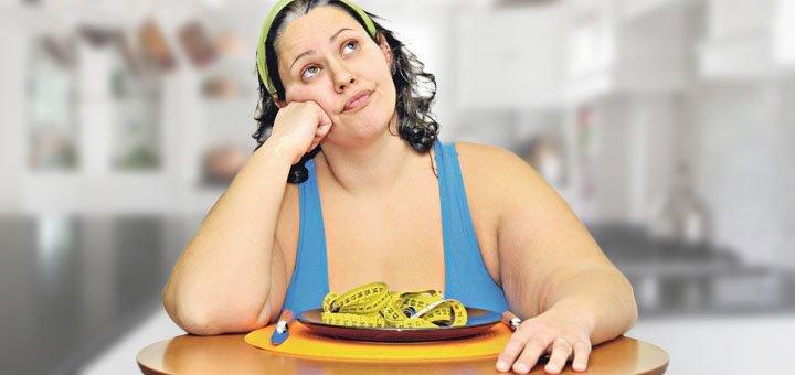 Диагностика нарушений пищевого поведения с целью выявления причин избыточного веса
