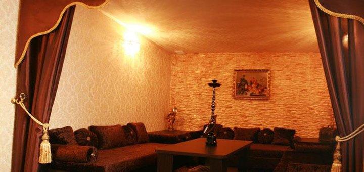 От 3 дней отдыха с полным пансионом и посещением сауны в комплексе «Червона Рута» в Буковеле