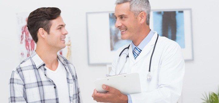 Урологическое обследование с УЗИ и анализами в консультативно-диагностическом центре