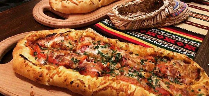 Знижка 40% на все меню кухні в ресторані «Карпатsка»
