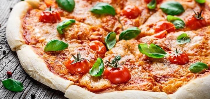 Скидка 50% на всю пиццу, пасту, бургеры, десерты и пиво в итальянской траттории «Джузеппе»