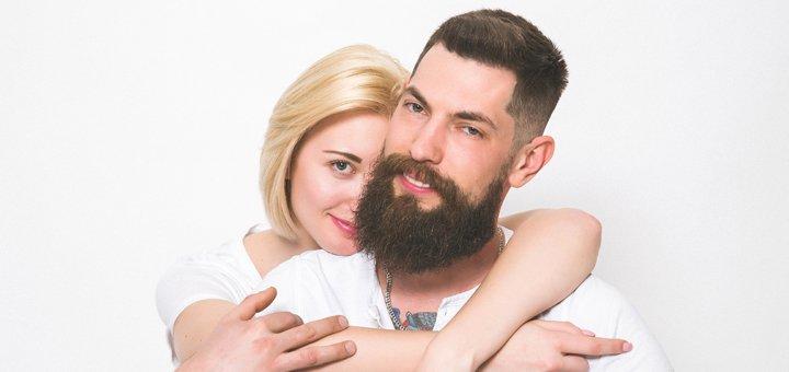 Выездная фотосессия для влюбленных «Love Story» от фотостудии «Fresco studio»
