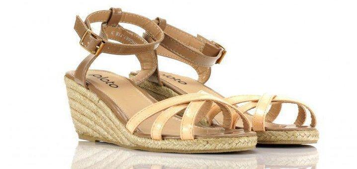 e74016489a9 Скидка 70% на женскую летнюю обувь бренда PLATO в интернет – магазине  Shoozzy!
