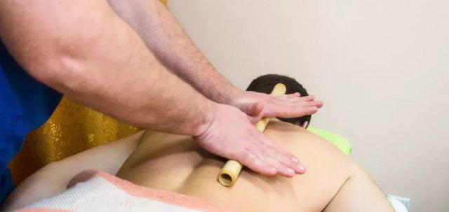До 7 сеансов общего классического массажа в кабинете «Phyto barrel Massage»