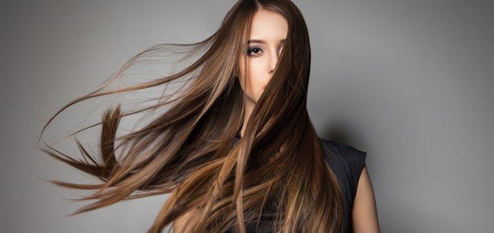 До 3 сеансов лечения выпадения волос от косметолога Алены Рай