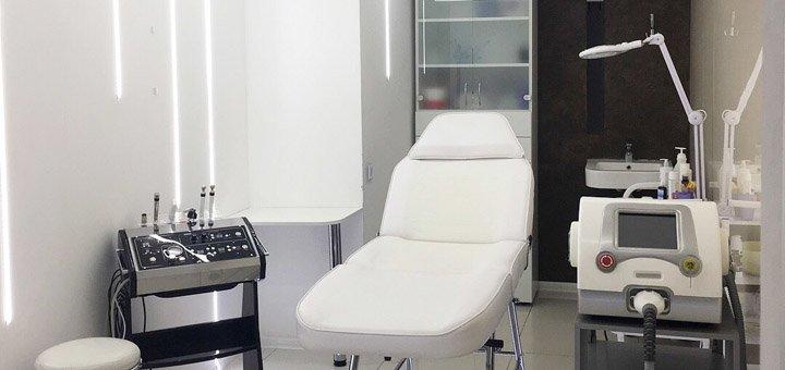 3 сеанса ультразвуковой липосакции в центре лазерной эпиляции и косметологии «Laser Health»