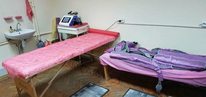 До 8 сеансов антицелюлитного массажа от профессионального массажиста Ольги Соколовой